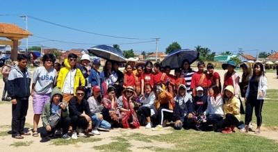 Điểm trúng tuyển đại học đợt 1 ngành Văn hóa dân tộc thiểu số Việt Nam năm 2018