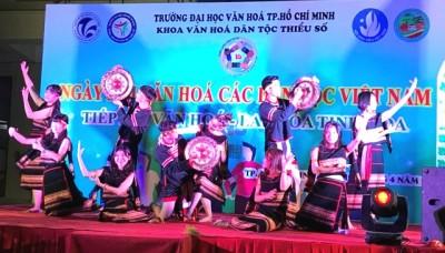 Thông tin tuyển sinh ngành Văn hóa các dân tộc thiểu số Việt Nam năm 2021