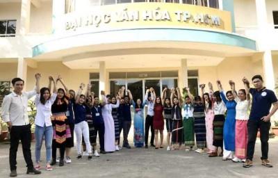 Ngành Văn hóa dân tộc thiểu số Việt Nam, ngành học ưu tiên về chính sách dân tộc ở phía Nam